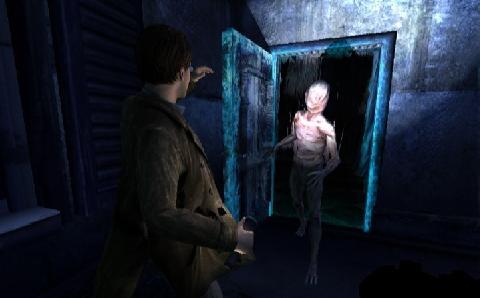 Silent Hill Shattered Memories 3