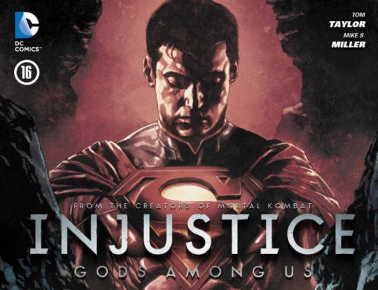injustice 16