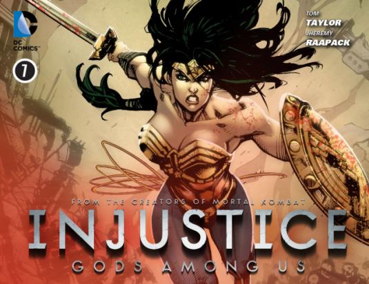 injustice 7